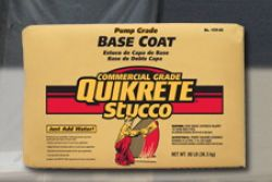 Quikrete Part I Quikrete Stucco Products Universal Roof