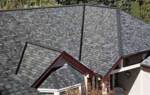 Choosing A Ridge Vent Material In The House