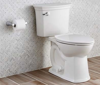 ActiClean® Self-Cleaning Toilet by American Standard